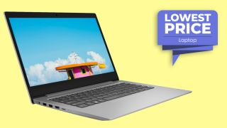 Lenovo IdeaPad 1 deal