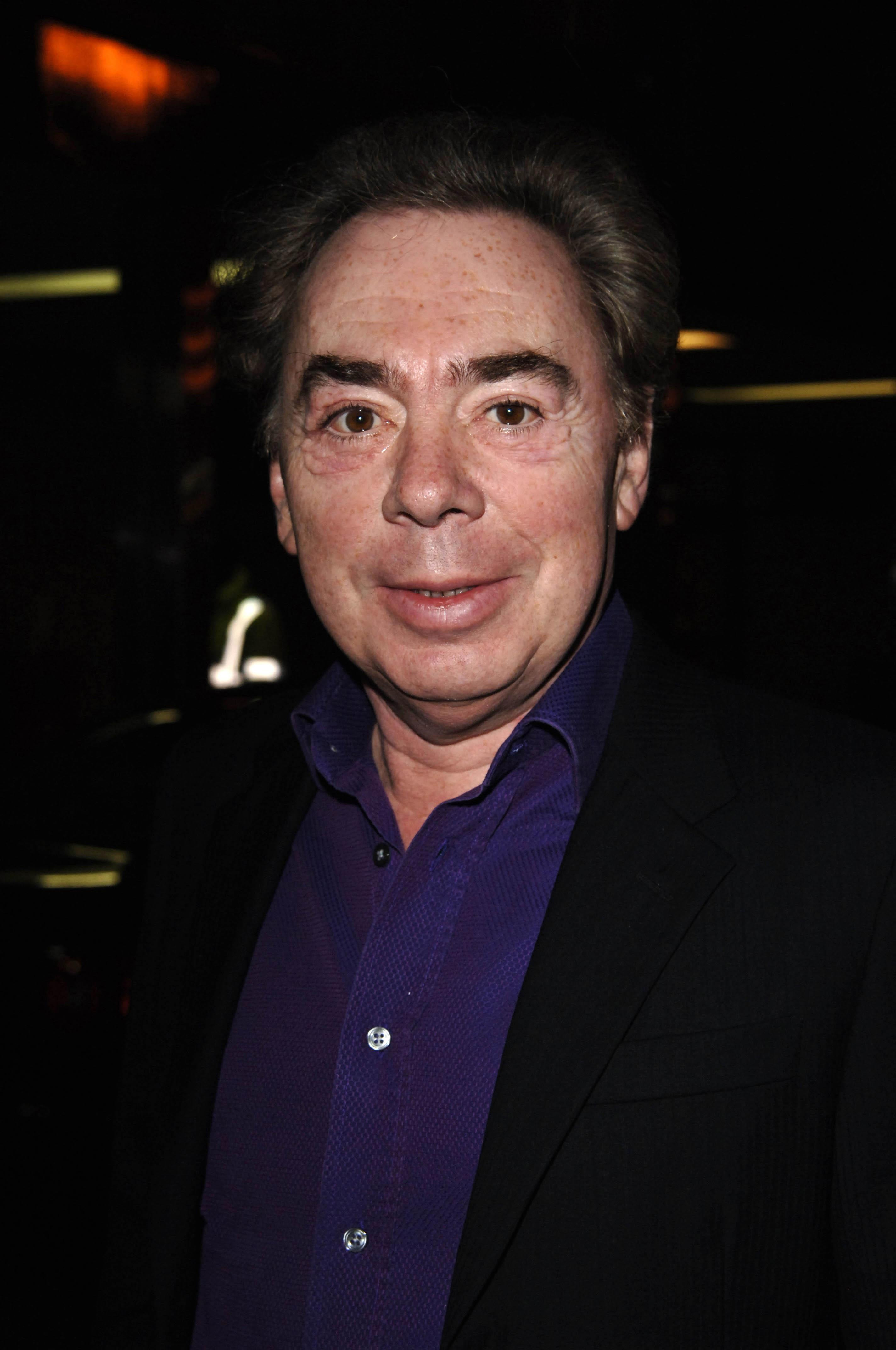 Lloyd Webber: 'Simon Cowell tortures his acts'