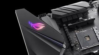 AMD B450 motherboards