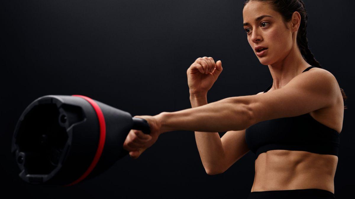 Bowflex SelectTech 840 kettlebell review: your new home gym staple weight