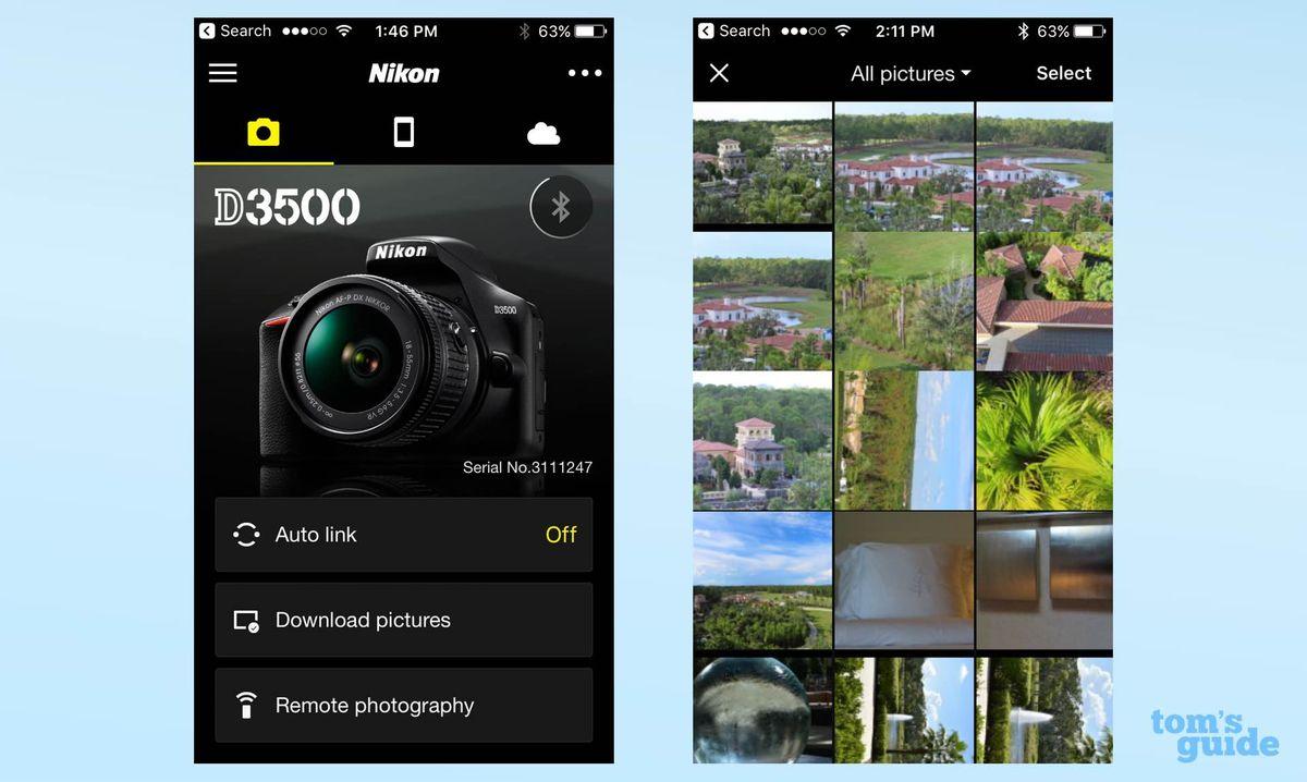 Nikon D3500 Review: Best DSLR for Beginners | Tom's Guide