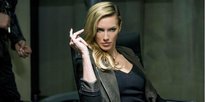 Arrow Laurel Lance Katie Cassidy The CW