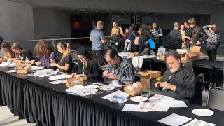 The Audio Builders Workshop Track at the 147th AES is set to teach attendees about hardware construction and modification and allow them to try their hand at DIY projects.