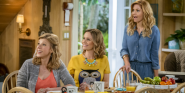 The Time John Stamos Almost Accidentally Masturbated To Fuller House