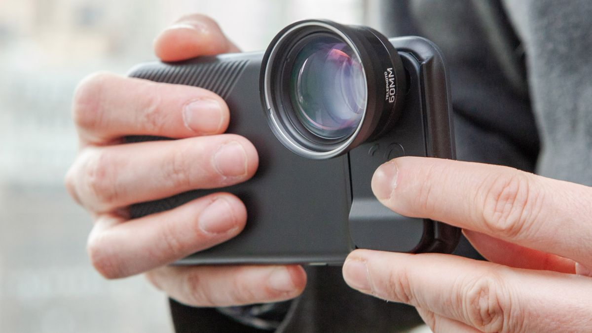 Best iPhone Camera Lenses 2019 - Wide Angle, Macro & Zoom