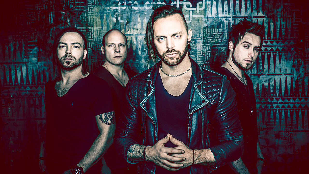 Bullet For My Valentine to headline a stage at Slam Dunk 2019 | Louder