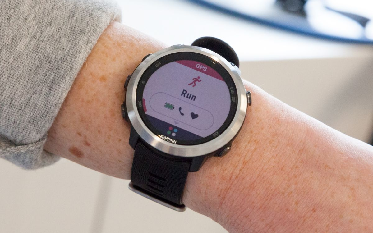 Garmin Forerunner 645 Review: Paying a Premium for Music
