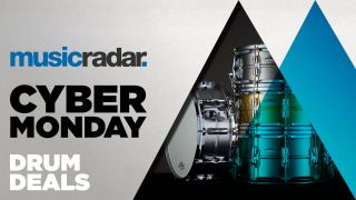 The best Cyber Monday drum deals 2020: These drum and percussion savings are still live