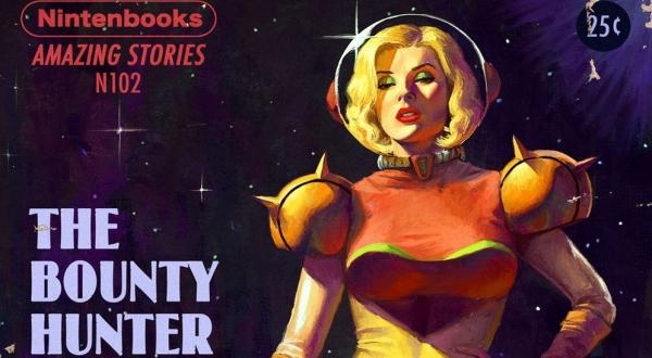 Classic Book Covers Reimagined ~ Classic nintendo games reimagined as trashy book covers