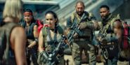 Dave Bautista And His Army Of The Dead Co-Stars Discuss The 'Luxury' Of Shooting In A Real Casino
