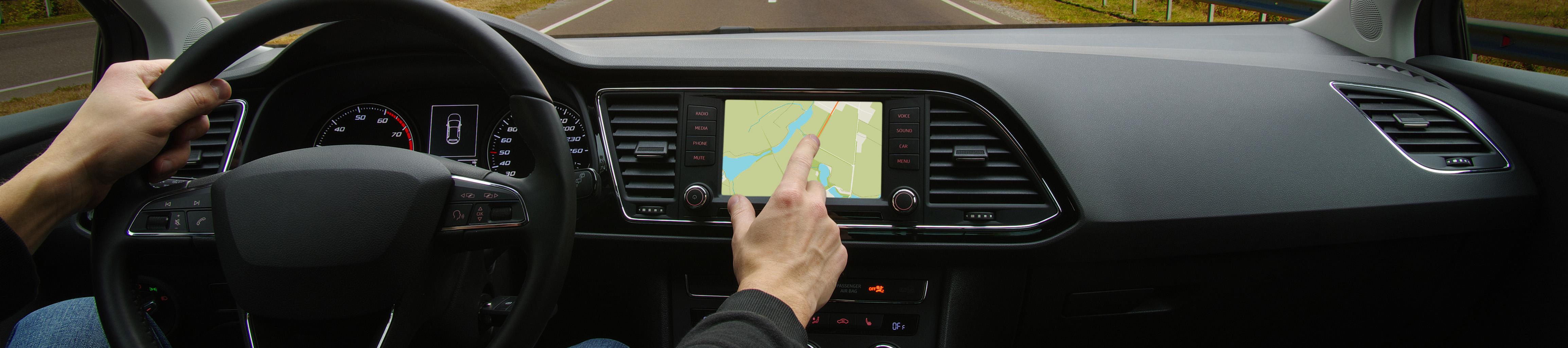 Best In-Dash Navigation of 2019 - Aftermarket Navigation