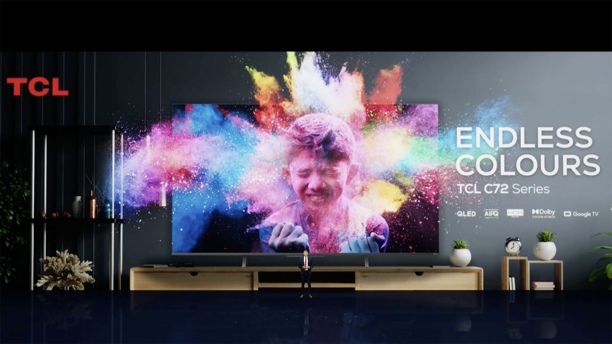 TCL brings Mini-LED TVs to UK for 2021