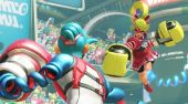 Nintendo's ARMS Is Joining The World Of Esports