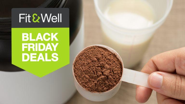 Black Friday protein deals