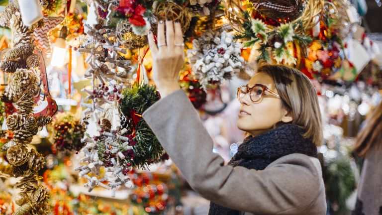 The best Christmas markets in the UK