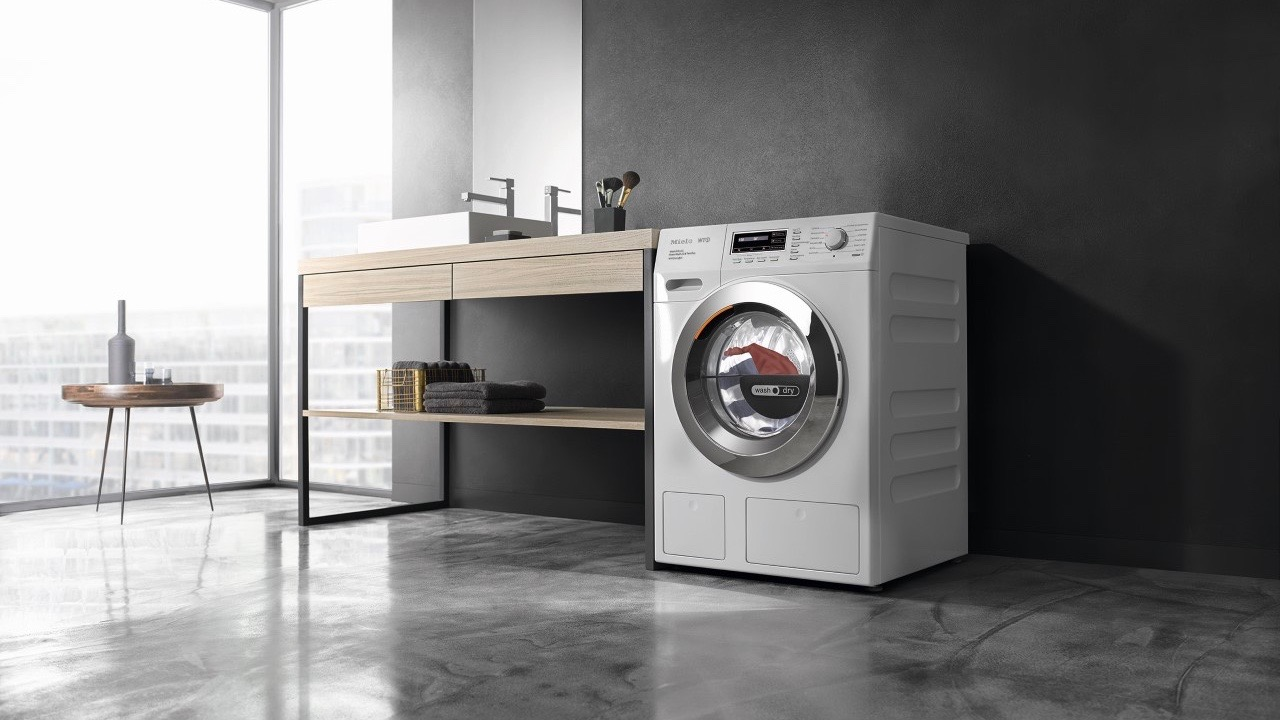 Best washer dryer 2020: the ultimate two-in-one for laundry | T3