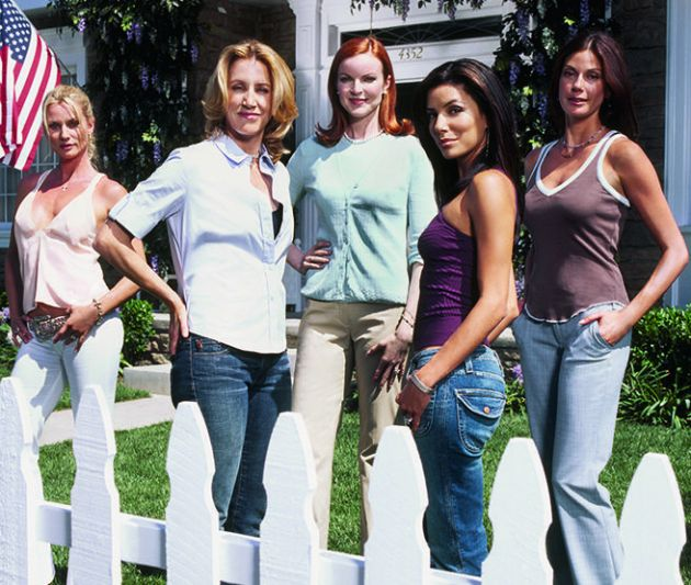 TV tonight Desperate Housewives