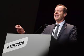 Tour de France 2020, Christian Prudhomme