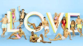 Watch Love Island online