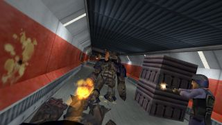 Valve Is Giving Away the Half-Life Games for Free