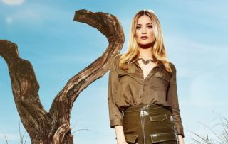 Survival of the Fittest host Laura Whitmore on sexism: Starting out in my career, I remember feeling worthless!