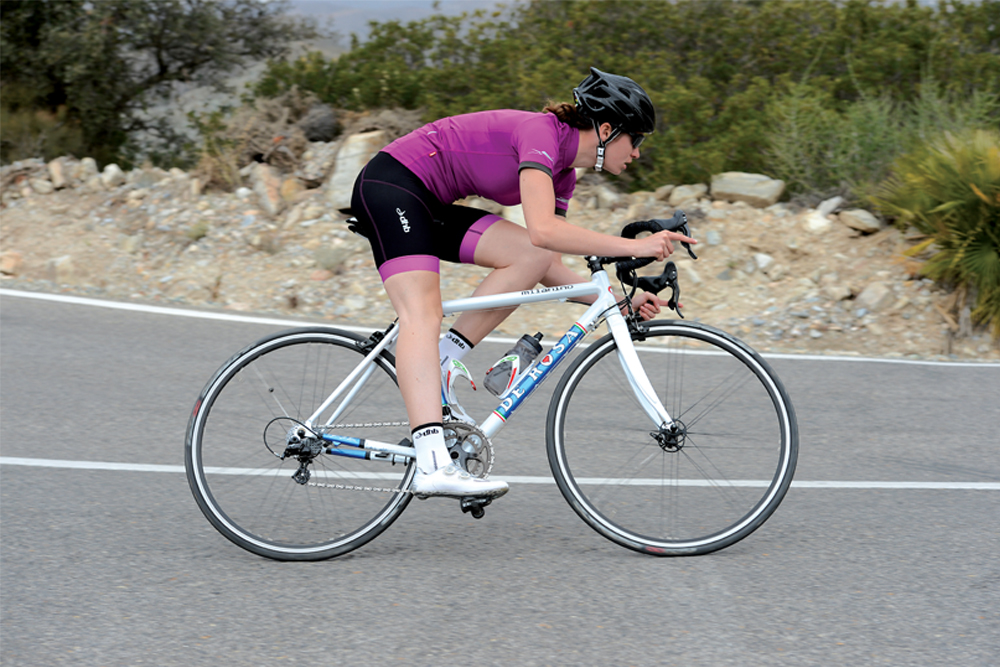 speed dating cycling Longer distances covered equals more calories burned, too take your first step today, download the free cycling  speed and calorie burn for your.