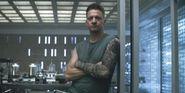 Jeremy Renner Shares Avengers: Endgame Throwback Featuring Chris Hemsworth And Robert Downey Jr.