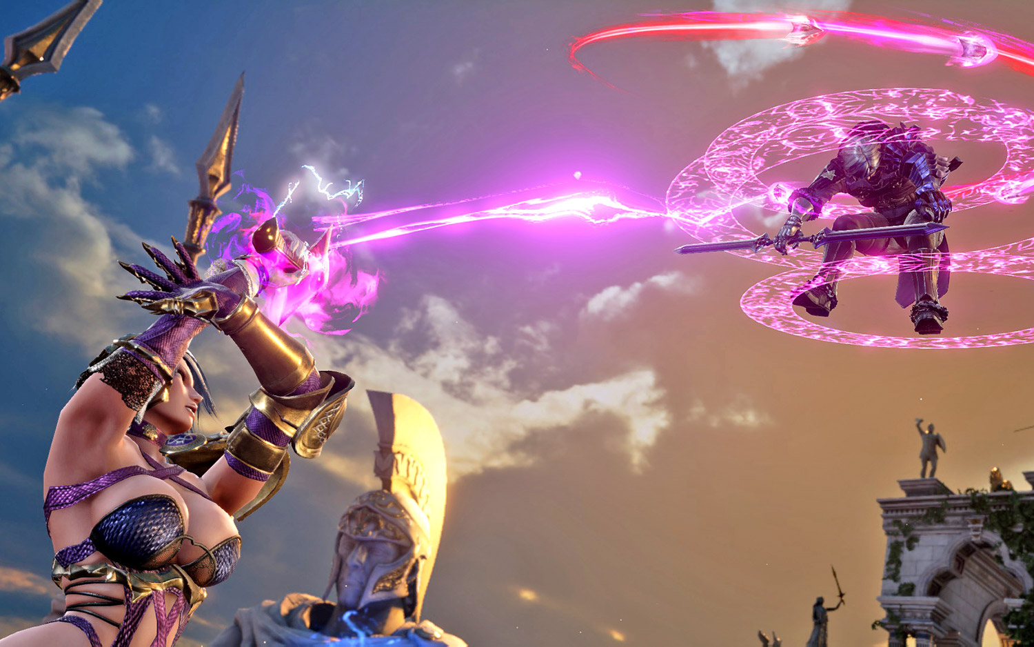 The Best Fighting-Game Controllers for PS4, Xbox One and PC