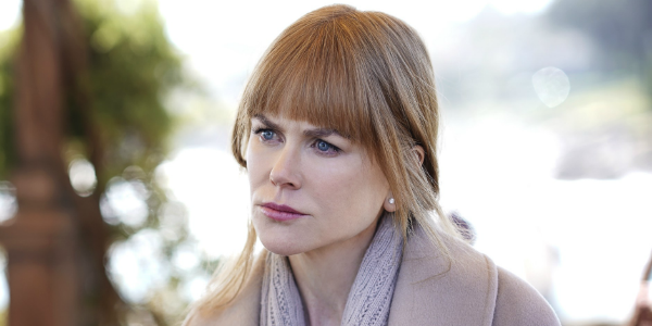 Big Little Lies Nicole Kidman Celeste Wright HBO