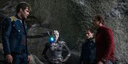 Why J.J. Abrams Had A Hard Time Giving Star Trek Beyond To Another Director