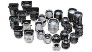 Leica M lenses