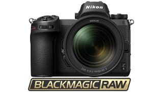 Nikon/Blackmagic