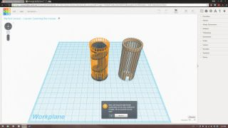 Free 3D Design Resource Includes Lessons, Collaboration