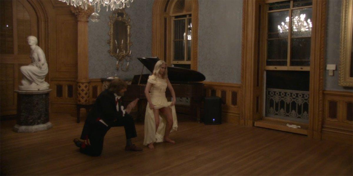 Borat 2 Debutante Ball