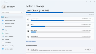 How to Save Space on Windows 11