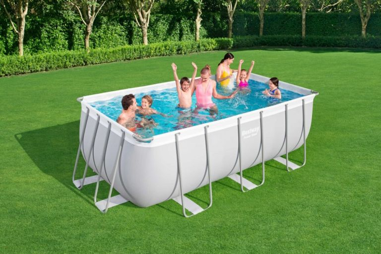 Bestway swimming pool review
