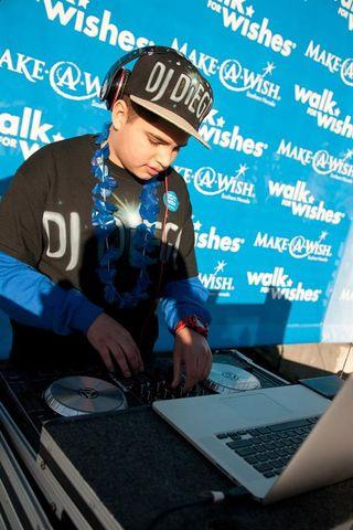 GC Pro and Make-A-Wish Equip Aspiring Young DJs
