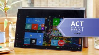 Lenovo Yoga C930 2-in-1 laptop