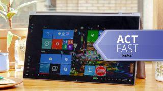 Save big on Lenovo Yoga C930
