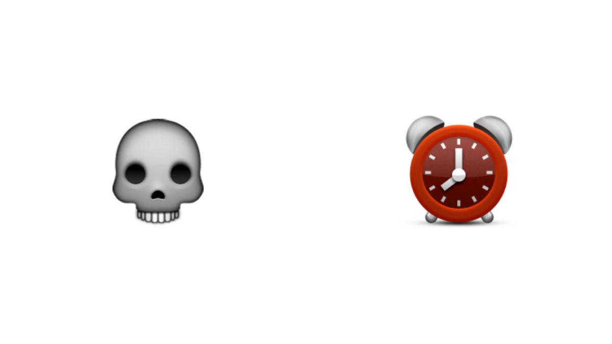 Can you guess the band from these emojis? | Louder