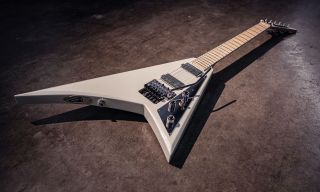 What makes a great metal guitar? Jackson Randy Rhoads