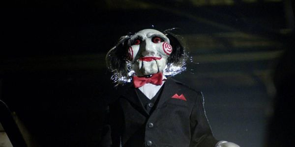 Jigsaw, a puppet, is still the Saw franchise's biggest star