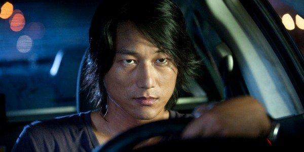 Sung Kang as Han Lue