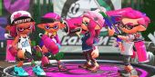 Splatoon 2 Review: A Brighter Shade Of Ink