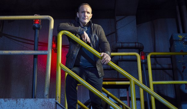 agents of shield phil coulson clark gregg abc