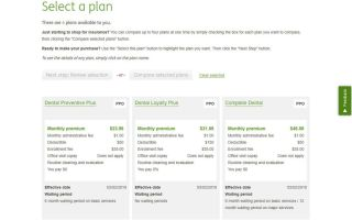 Humana Dental Insurance Review - Plans, Premiums and ...