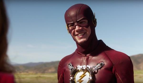 The Flash Just Cast A Big Comic Book Villain For Season 3 - CINEMABLEND