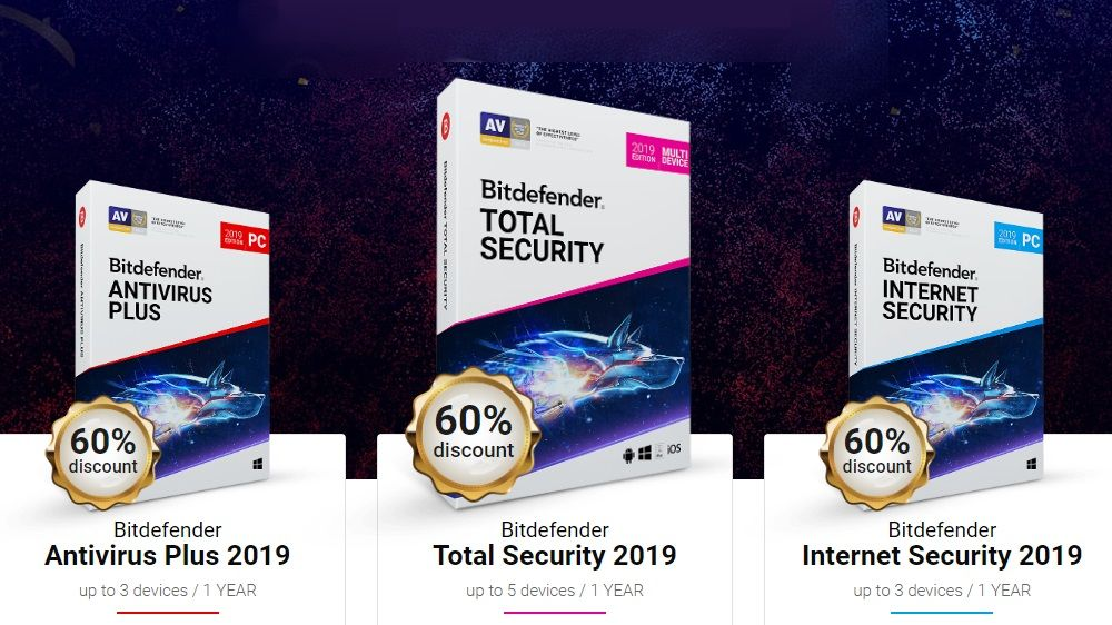 Bitdefender's 60% off discount is back - see how to save on the world's #1 antivirus