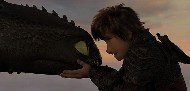 How To Train Your Dragon: The Hidden World Review