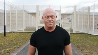 Ross Kemp Welcome to HMP Belmarsh with Ross Kemp